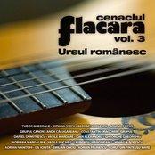 Cenaclul Flacăra, volumul 3: Ursul românesc