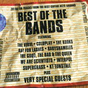 Best Of The Bands
