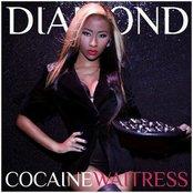 Cocaine Waitress
