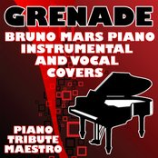 Grenade (Bruno Mars Piano Instrumental and Vocal Covers)