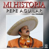 Mi Historia - Pepe Aguilar