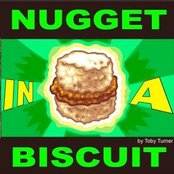 Nugget In A Biscuit - Single