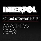 Interpol Tour EP