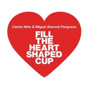 Fill the Heart Shaped Cup