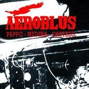 Aeroblus (Rock Argento)