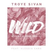 WILD (feat. Alessia Cara) [Young Bombs Remix]