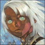 ∀ Gundam Original Soundtrack 1