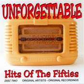 Unforgettable Hits Of The Fifties - Vol.Two