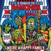 We're A Happy Family - A Tribute To Ramones