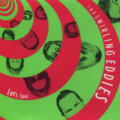 album Let's Spin by The Swirling Eddies
