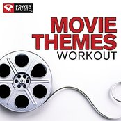 Movie Themes Workout (60 Minute Non-Stop Workout Mix (135-154 BPM)
