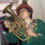 Kanda Mori Sings