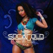 Soca Gold 2006