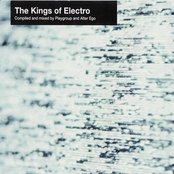 The Kings Of Electro