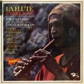 La flute Indienne