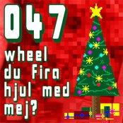 Wheel du fira hjul med mej?