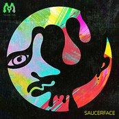 Saucerface