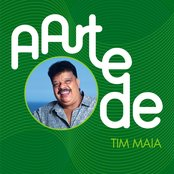 A Arte De Tim Maia