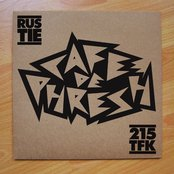Rustie & 215 The Freshest Kids - Cafe De Phresh (Stuff 007)