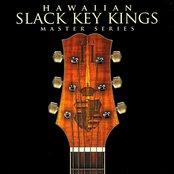 Hawaiian Slack Key Kings Master Series, Vol. 2