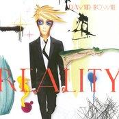 Reality (bonus disc)