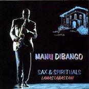Sax & Spirituals Lamastabastani