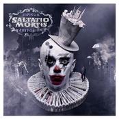 Cover artwork for Wo Sind Die Clowns?