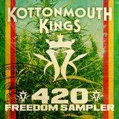 420 Freedom Sampler
