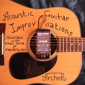 Acoustic Guitar Improvisations recorded with Mobile phone at Febrary 2011