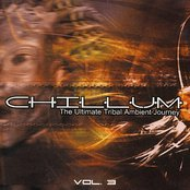 Chillum Vol. 3 - The Ultimate Tribal Ambient Journey