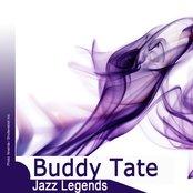 Jazz Legends: Buddy Tate