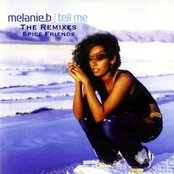 Tell Me - The Remixes