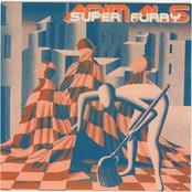 Moog Droog EP