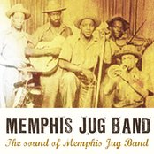 The Sound of Memphis Jug Band