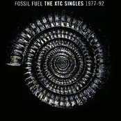 Fossil Fuel THE XTC SINGLES 77-92 1