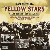 Schwartz, I.: Yellow Stars