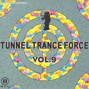 Tunnel Trance Force, Volume 9 (disc 1)