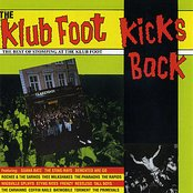 The Klub Foot Kicks Back (The Best Of)