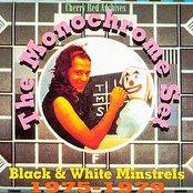 Black And White Minstrels