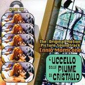 L'uccello Dalle Piume Di Cristallo: The Original Motion Picture Soundtrack