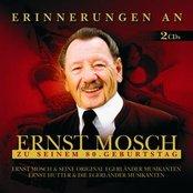 Erinnerungen An Ernst Mosch Zu Seinem 80. Geburtstag
