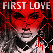 Cover artwork for First Love
