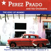 The King of Mambo
