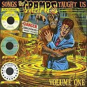 Songs The Cramps Taught Us, Volume One