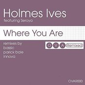 Where You Are: The Remixes