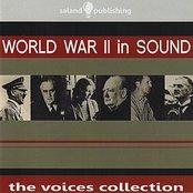 World War II In Sound