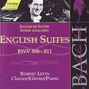 The Complete Bach Edition Vol. 113: English Suites BWV 806-811