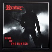 Sign Of The Hunter