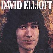 David Elliott-First Atlantic Records album