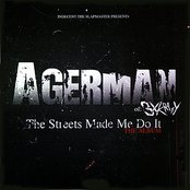 The Streets Made Me Do It (The Album)